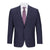 LAUREN RALPH LAUREN BLUE SUIT SEPARATES JACKET