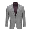 RALPH LAUREN BLACK AND WHITE HERRINGBONE SPORTCOAT