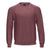 F/X FUSION COTTON SANDWASHED CREW NECK SWEATER (more colors)