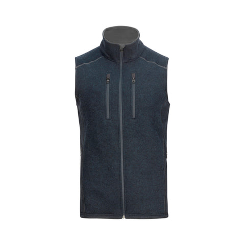 KUHL INTERCEPTOR FLEECE FULL ZIP VEST