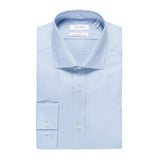 CALVIN KLEIN STEEL SLIM FIT STRETCH NON-IRON DRESS SHIRT (more colors)