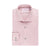 CALVIN KLEIN STEEL SLIM FIT STRETCH NON-IRON ROSE DRESS SHIRT