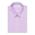 CALVIN KLEIN COTTON STRETCH SLIM FIT DOBBY DRESS SHIRT