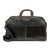BOCONI LEATHER OVERNIGHT DUFFEL BAG (more colors)