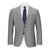HUGO BOSS SOLID SUIT (more colors)