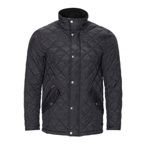 COLE HAAN QUILTED JACKET (more colors)