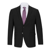 CALVIN KLEIN SOLID EXTREME SLIM FIT SOLID SUIT (more colors)