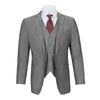BERTOLINI VESTED SOLID SUIT (more colors)