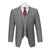 BERTOLINI VESTED SOLID SUIT