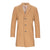 CALVIN KLEIN X FIT WOOL BLEND COAT (more colors)