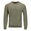 FX FUSION SANDWASHED CREW NECK SWEATER (more colors)