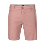DOCKERS ORIGINAL CHAMBRAY FLAT FRONT SHORT (more colors)