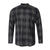 FORSYTH OF CANADA NON-IRON TONAL CHECK SHIRT