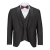 WEST END VESTED TUXEDO