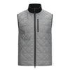 PAUL BETENLY QUILTED VEST (more colors)