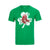 47 BRAND RED SOX CLOVER T-SHIRT