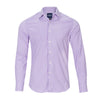 EVOLVE by MILTONS PERFORMANCE GINGHAM SHIRT