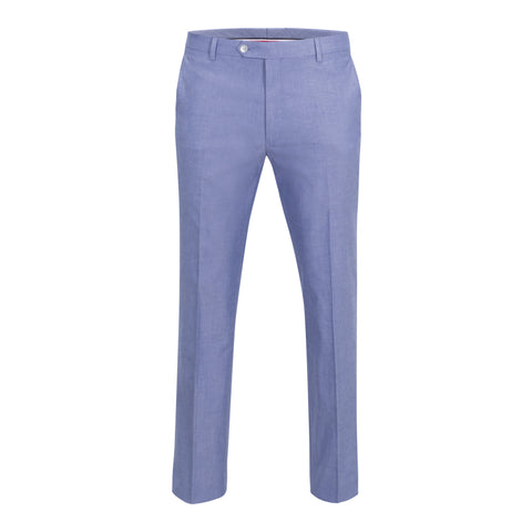 TOMMY HILFIGER BLUE CHAMBRAY SEPARATES PANT
