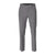 LAUREN RALPH LAUREN FLAT FRONT REGULAR FIT GREY DRESS PANTS
