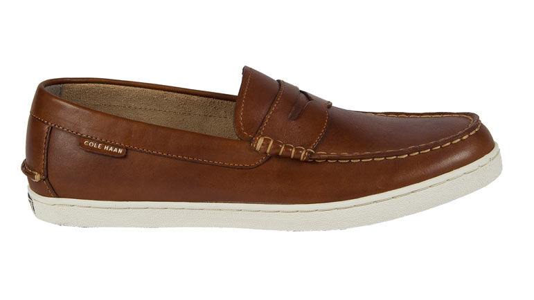 95de0bc3895 COLE HAAN BRITISH TAN PINCH WEEKENDER PENNY LOAFER – Miltons - The ...