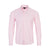 EVOLVE by MILTONS PERFORMANCE PINK MICRO GINGHAM SHIRT