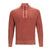 FX FUSION SANDWASHED ¼ ZIP SWEATER (more colors)