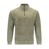 FX FUSION ¼ ZIP KNIT (more colors)