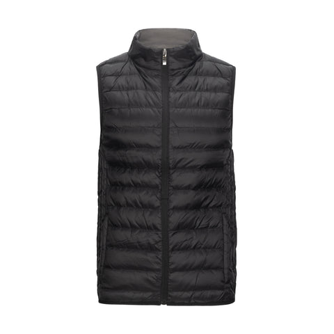 F/X FUSION PACKABLE DOWN PUFFER VEST (more colors)