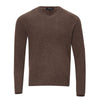 OGGI MODA by RAFFI CASHMERE V-NECK (more colors)