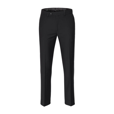 CALVIN KLEIN MODERN FIT NON-IRON PANT (more colors)