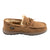CLARKS LACE UP MOCCASIN SLIPPER (more colors)