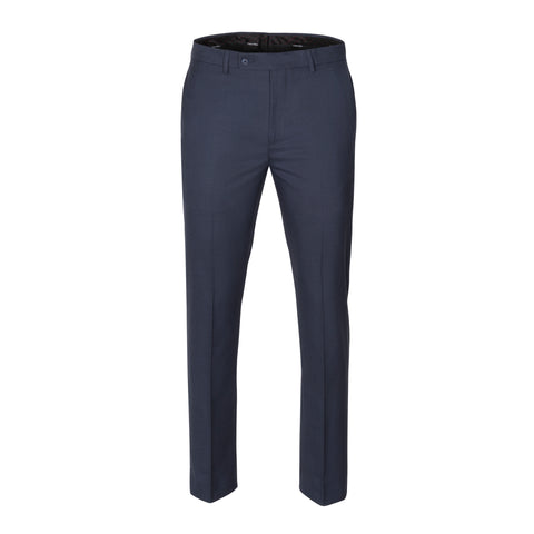 CALVIN KLEIN SLIM FIT NON-IRON STRETCH PANT (more colors)