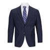 MICHAEL KORS BLUE NAILHEAD SUIT