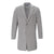 CARAVELLI LIGHT GREY OVERCOAT