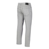LIVERPOOL RELAXED STRAIGHT COTTON PANT