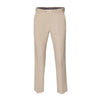 J. BRAXX NON-IRON FLAT FRONT CHINO (more colors)