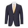 MAX DAVOLI NAVY STRIPE SUIT