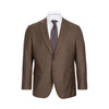 MAX DAVOLI TOBACCO MODERN FIT SUIT