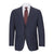 MAX DAVOLI WOOL SUIT (more colors)