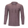 MICHAEL BRANDON MARLED HOODIE (more colors)