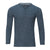 MICHAEL BRANDON SLUB HENLEY (more colors)