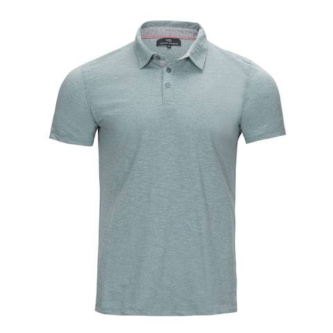 MICHAEL BRANDON MARLED POLO (more colors)