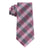 MICHAEL KORS PINK PLAID TIE