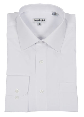 MODENA REGULAR FIT DRESS SHIRT (more colors)