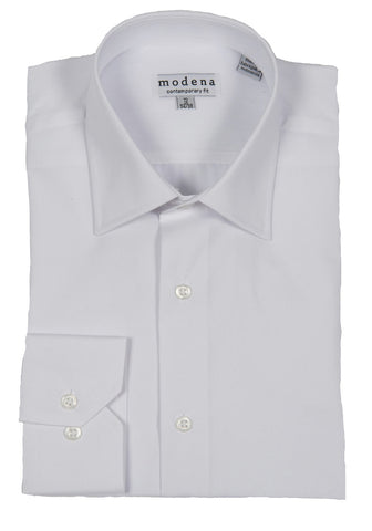 MODENA MODERN FIT DRESS SHIRT (more colors)