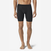 TOMMY JOHN SECOND SKIN BOXER BRIEF BLACK
