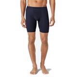 TOMMY JOHN SECOND SKIN BOXER BRIEF NAVY