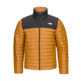 THE NORTH FACE STRETCH DOWN QUILTED JACKET