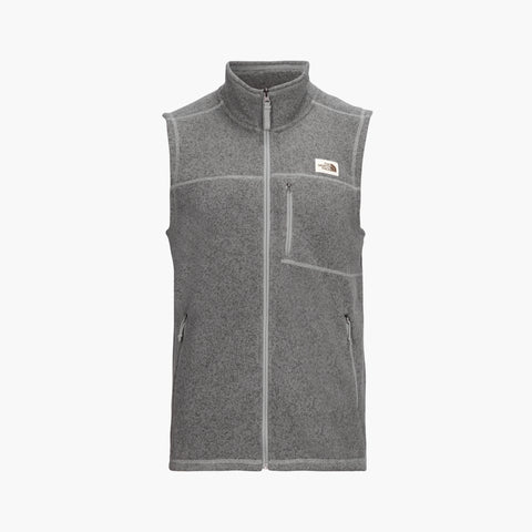 THE NORTH FACE GORDON LYONS SWEATER FLEECE VEST