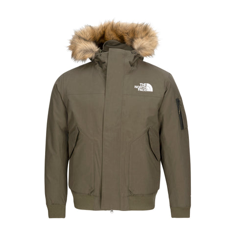 "THE NORTH FACE STOVER 26"" DOWN PARKA FXFURHD (more colors)"